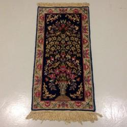 Ægte tæppe