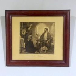 Kristus i Bethania