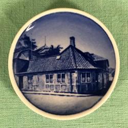 H. C. Andersen's Hus Odense