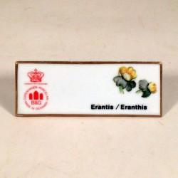 Navneskilt Erantis