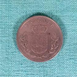 5 krone 1962
