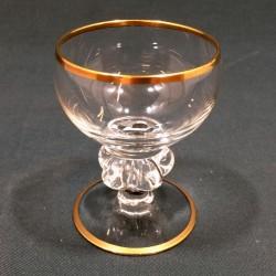 Dessertglas