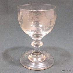 Egeløvsglas