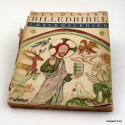 Den danske Billedbibel