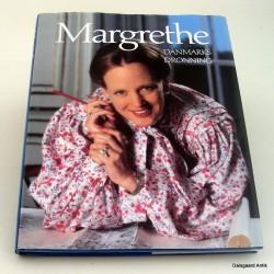 Margrethe Danmarks Dronning