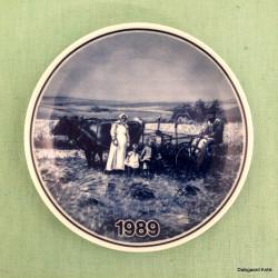 Landmand 1989