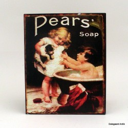 Pears´ soap
