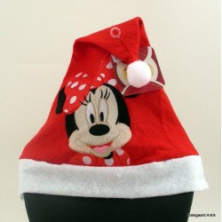 Minnie julehue