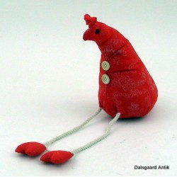 Lyserød hare