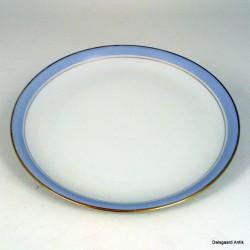 Middagstallerken Fredensborg