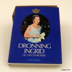 Dronning Ingrid og den store rejse