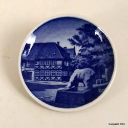 Czarens hus Nykøbing F