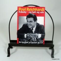 Paul Reichhardt Folkelig - og helt sig selv