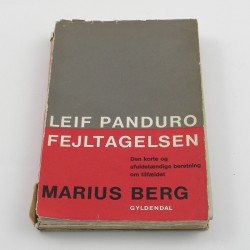 Leif Panduro