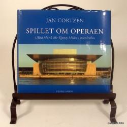 Spillet om operaen