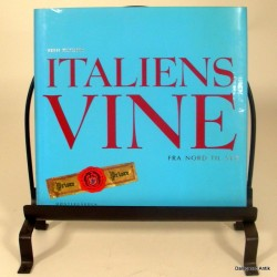 Italiens vine fra nord til syd
