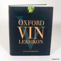 Oxford VIN Leksikon