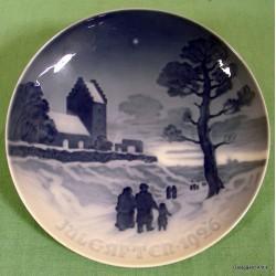 Juleplatte 1926