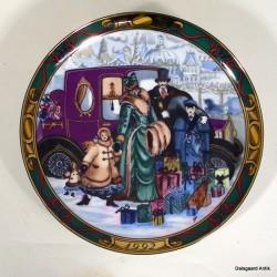 Juleindkøb 1992