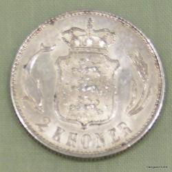 2 krone 1916