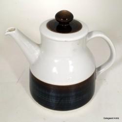 Kaffekande Brun koka
