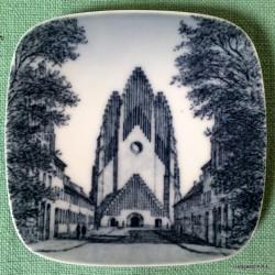 Grundvigdkirken - 9721