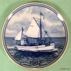 Fiskeri 1982