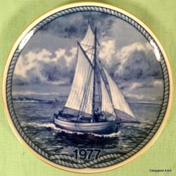Fiskeri 1977