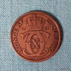 2 krone 1924