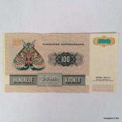 100 krone 1972