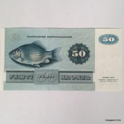 50 krone 1972