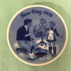 Fars dag 1979