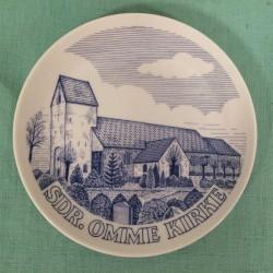 Sdr. Omme Kirke