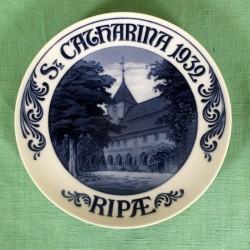 St Catharina 1932