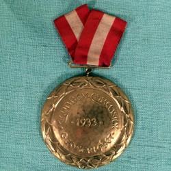 Gedserløbet 1933