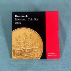 Møntsæt 2006