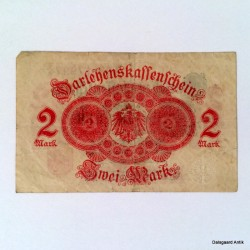 2 mark 1914
