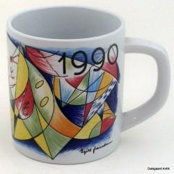 Årskrus 1990