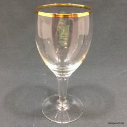 Rødvinsglas