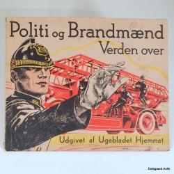 Politi og Brandmænd verden over