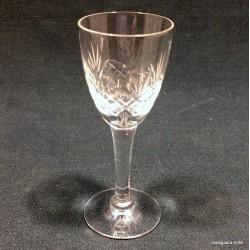 Snapseglas