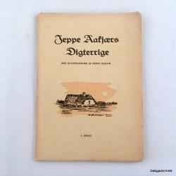 Jeppe Åkjærs digterrige