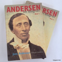 Andersen En biografi