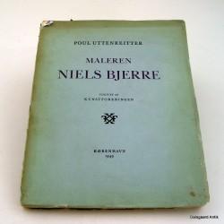 Maleren Niels Bjerre