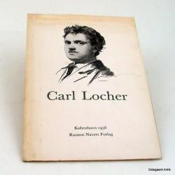 carl locher