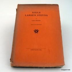 Niels Larsen Stevns