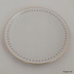 Savoy middagstallerken