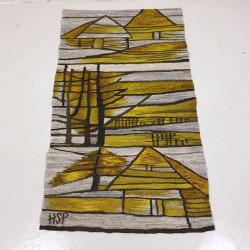 Polsk tæppe