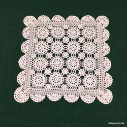 Hæklede firkanter