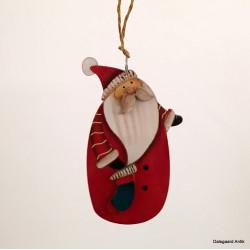 Julemand med sok